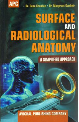 Surface & Radiological Anatomy A Simplified Approach
