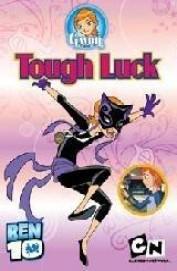 Buy Ben 10 : Gwen Tough Luck book : Marge Kennedy
