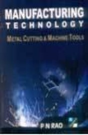 Manufacturing Technology By Pn Rao Book