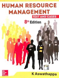 Human Resource Management Text Cases