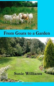 From Goats to a Garden