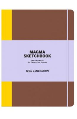 Magma Sketchbook : Idea Generation