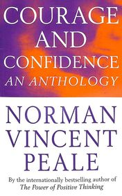 Courage & Confidence An Anthology