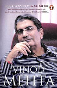Lucknow Boy A Memoir