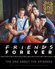 Friends Forever 25th Anniversary Edition