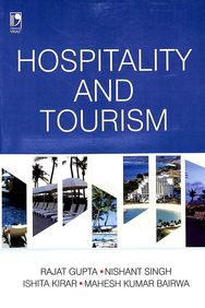 Hospitality And Tourism Management