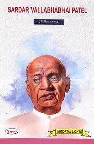 Sardar Vallabhabhai Patel - Immotral Lights