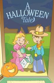 A Halloween Tale: 25-Pack Tracts