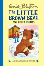 Little Brown Bear & Other Stories