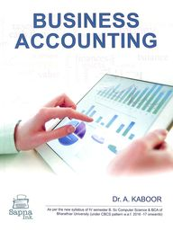 Business Accounting : Sip-40