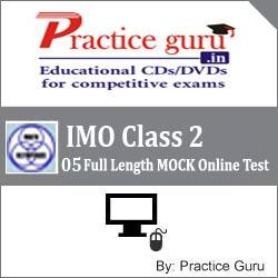 IMO Class 2