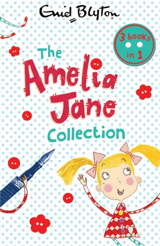 Amelia Jane Collection 3 Book In 1