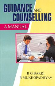 Guidance & Counselling A Manual