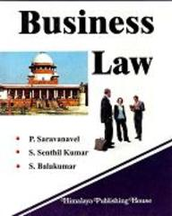 Buy Law And Corporate Law >> Business Law book : Prof  P