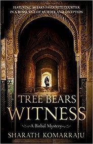 Tree Bears Witness