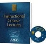 Instructional Course Lectures, Vol. 59