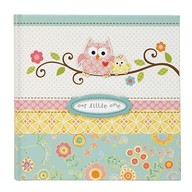 Happi Baby Girl Slim Bd Photo Album Journal