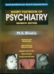 Short Textbook Of Psychiatry