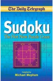 Sudoku The Hot New Puzzle Craze
