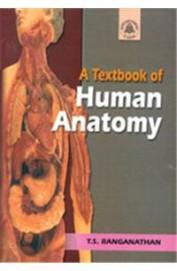 Textbook Of Human Anatomy