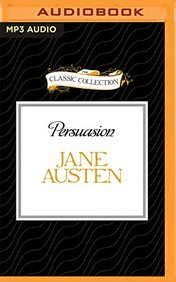 Persuasion (Classic Collection (Brilliance Audio))