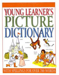 Young  Learners Picture  Dictionary