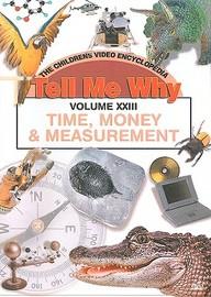 Time, Money & Measurement: Science & General Knowledege