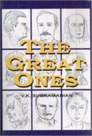 The Great Ones Vol. Iii