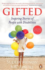 Gifted : Inspiring Stores Of People With Disabilities
