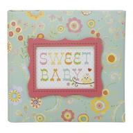 Happi Baby Girl Slim Compact Photo Album Journal