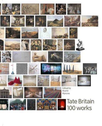 Tate Britain : 100 Works