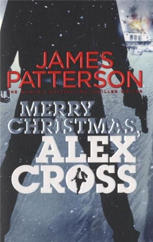 Merry Christmas, Alex Cross - French