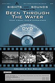 Been Through the Water DVD Split Track