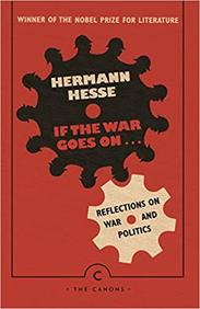 If The War Goes On : Reflections On War & Politics