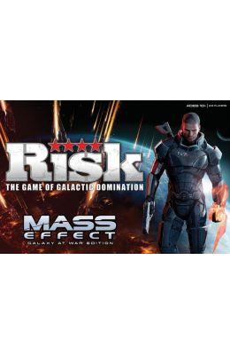 Risk: Mass Effect