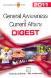General Awarencess & Current Affairs Digest 2012