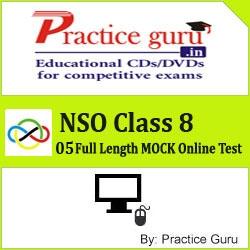 NSO Class 8