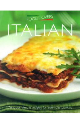 Food Lovers : Italian
