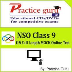 NSO Class 9
