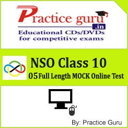 NSO Class 10
