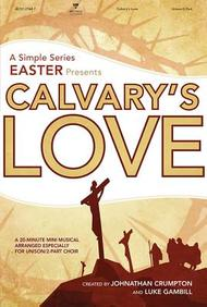 Calvary's Love Split- Track DVD