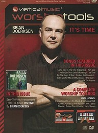 It's Time [With Cd (Audio) And Dvd] (Vertical Music Worship Tools)