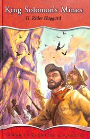 "King Solomon""S Mines: Award Essential Classics"