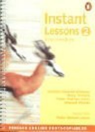 Penguin English Photocopiables Instant Lessons Book 2, Vol. 2