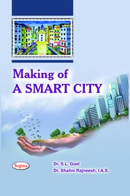 Making Of A Smart City