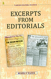 Excerpts From Editorials