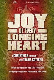 Joy of Every Longing Heart Choral Book