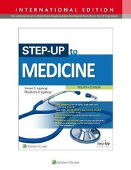 Stepup to Medicine (Stepup Series) 4th International Edition