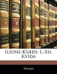 Ilons-Kvi: I.-XII. Kvia