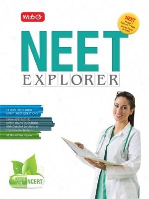 Neet Explorer  : National Eligibility Cum Entrance Test